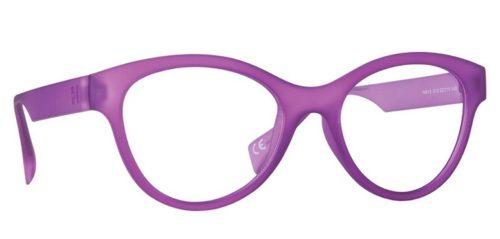 Pop Line IV013.013.000 dark violet 52 Akinių rėmeliai