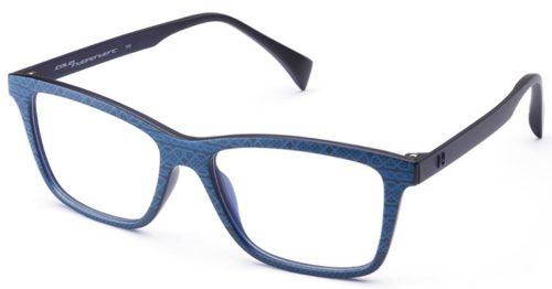 Pop Line IV016.GRO.022 greca opti blue 52 Akinių rėmeliai