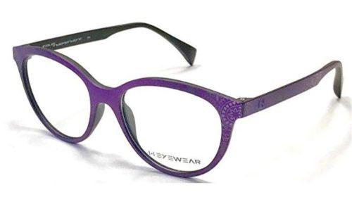 Pop Line IV017.PAO.017 paisley optical violet 51 Akinių rėmeliai