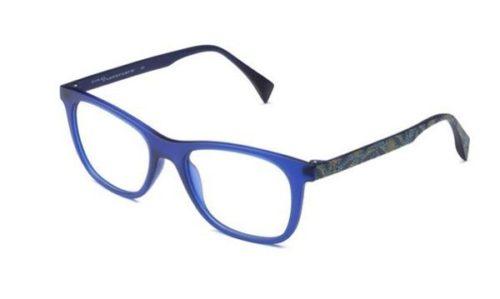 Pop Line IV024.TRO.022 tribal opti blue 52 Akinių rėmeliai