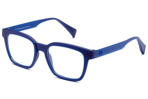 Pop Line IV037.022.000 blue matte 49 Akinių rėmeliai