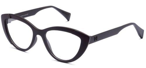 Pop Line IV039.009.000 black matte 51 Akinių rėmeliai
