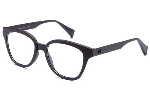 Pop Line IV042.009.000 black matte 50 Akinių rėmeliai