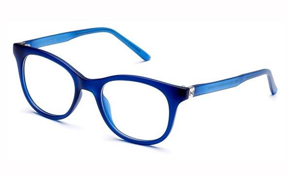 Pop Line IV053.021.000 dark blue 50 Akinių rėmeliai