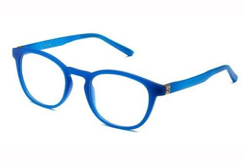 Pop Line IV055.022.000 electric blue 49 Akinių rėmeliai