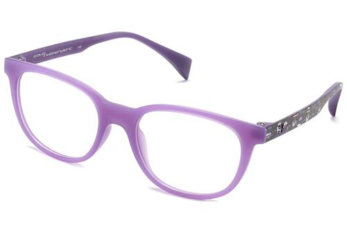 Pop Line IVB009.DLO.017 dolls opti violet 47 Akinių rėmeliai