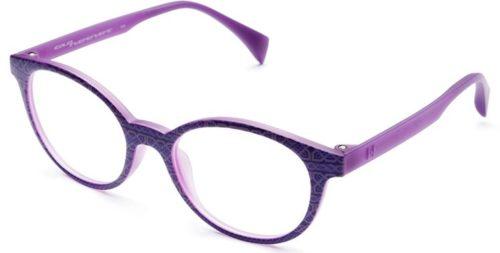 Pop Line IVB010.GRO.017 greca opti violet 47 Akinių rėmeliai