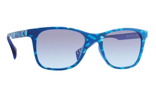 Pop Line ISB000.SNK.022 snake blue 48 Akiniai nuo saulės
