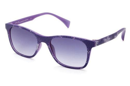 Pop Line ISB000.STA.017 stars violet 48 Akiniai nuo saulės