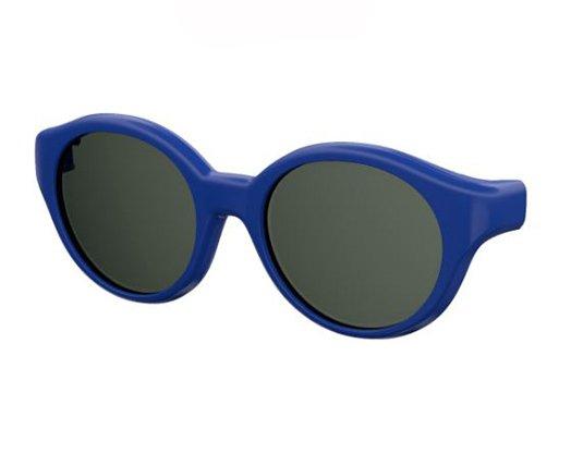 Safilo Sa 0008clip-on PJP/M9 BLUE 44 Akiniai nuo saulės Vaikams