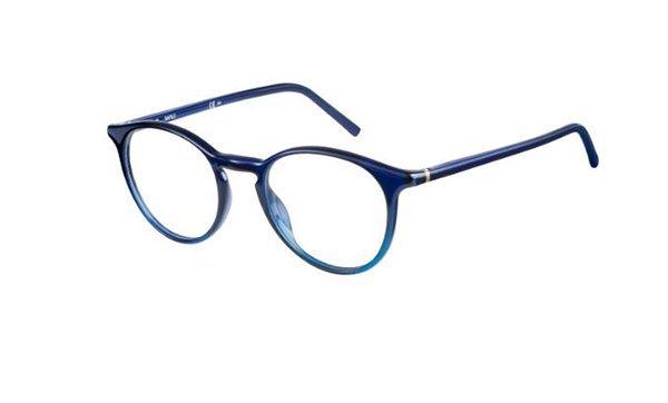 Safilo Sa 1054 PPA/20 BLUE 48 Akinių rėmeliai Vyrams