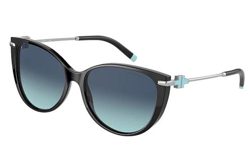 Tiffany & Co. 4178  80019S 57 Akiniai nuo saulės Moterims