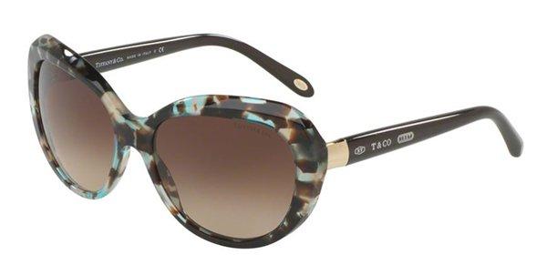 Tiffany & Co. 4122 82153B 56 Akiniai nuo saulės Moterims