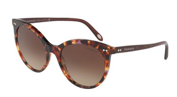 Tiffany & Co. 4141 82383B 55 Akiniai nuo saulės Moterims