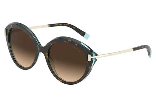 Tiffany & Co. 4167  82863B 54 Akiniai nuo saulės Moterims
