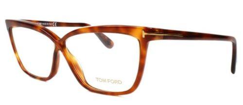 Tom Ford FT5267 53 54 Akinių rėmeliai