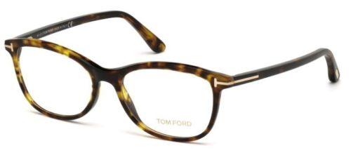 Tom Ford FT5388 52 52 Akinių rėmeliai