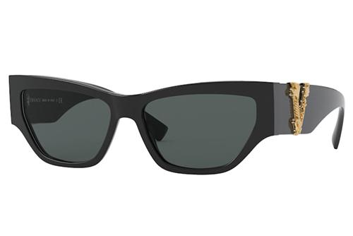 Versace 4383 GB1/87 56 Moterims
