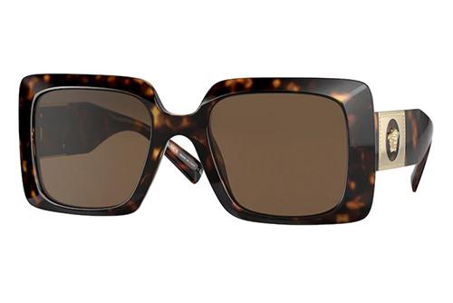 Versace 4405  108/73 54 Akiniai nuo saulės Moterims