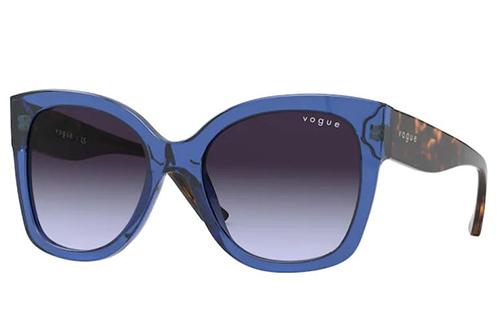 Vogue 5338S 28304Q 54 Akiniai nuo saulės Moterims