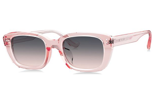 Bolon BL3039 A30 transparent pink 51 Akiniai nuo saulės Moterims