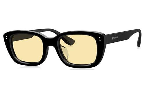 Bolon BL3039 E10 black 51 Akiniai nuo saulės Unisex