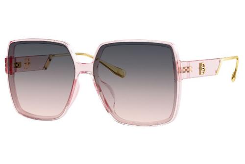 Bolon BL5058A33 transparent pink 60 Akiniai nuo saulės