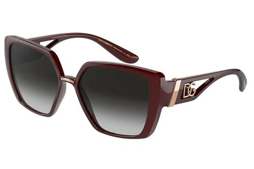 Dolce & Gabbana 6156 SOLE 32858G 56 Akiniai nuo saulės Moterims