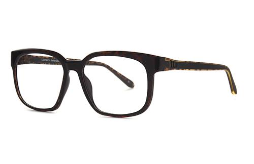 Locman LOCV019/TOB tortoise black 56 Akinių rėmeliai