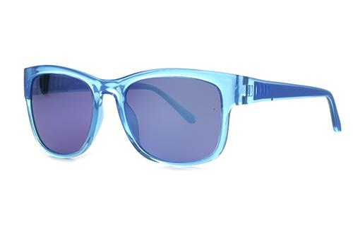 Locman LOCS023/BLU crystal light blue 56 Akiniai nuo saulės
