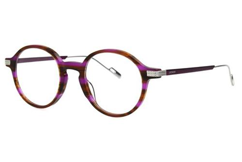 Locman LOCV002/DPR demi purple 48 Akinių rėmeliai Moterims