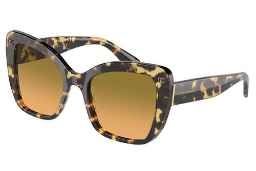 Dolce & Gabbana 4348 512/18 54 Akiniai nuo saulės Moterims