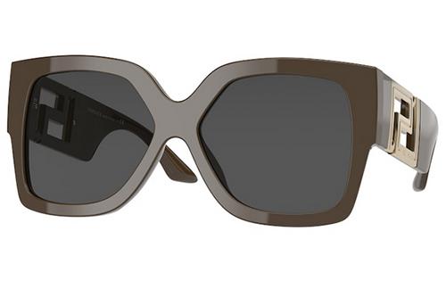 Versace 4402 535087 59 Akiniai nuo saulės Moterims