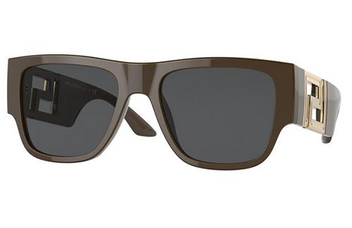 Versace 4403 535087 57 Akiniai nuo saulės Vyrams